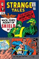 Strange Tales Vol 1 135