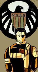 Supreme Headquarters International Espionage Law-Enforcement Division (Earth-9411)