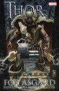 Thor For Asgard TPB Vol 1 1