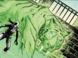 Tiger God (Earth-616)