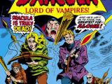 Tomb of Dracula Vol 1 40