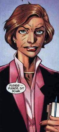 Agent Bradley (Earth-1610)