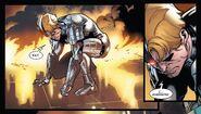 Ultron (Earth-616) from Tony Stark Iron Man Vol 1 19 001