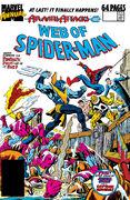 Web of Spider-Man Annual Vol 1 5