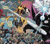 X-Force (Earth-TRN841)