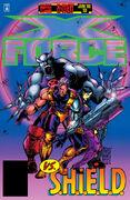 X-Force Vol 1 55