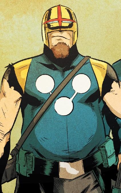 Xian (Earth-616)