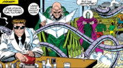 Adrian Toomes (Earth-616) from Amazing Spider-Man Vol 1 337 001