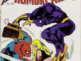 Amazing Spider-Man (MX) Vol 1 183