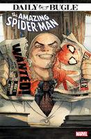 Amazing Spider-Man Daily Bugle Vol 1 3