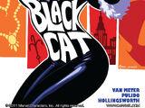 Amazing Spider-Man Presents: Black Cat Vol 1 1