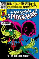 Amazing Spider-Man Vol 1 224