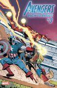 Avengers Back to Basics Vol 1 3