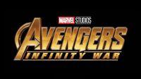 Avengers Infinity War logo 002