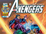 Avengers Vol 2 3