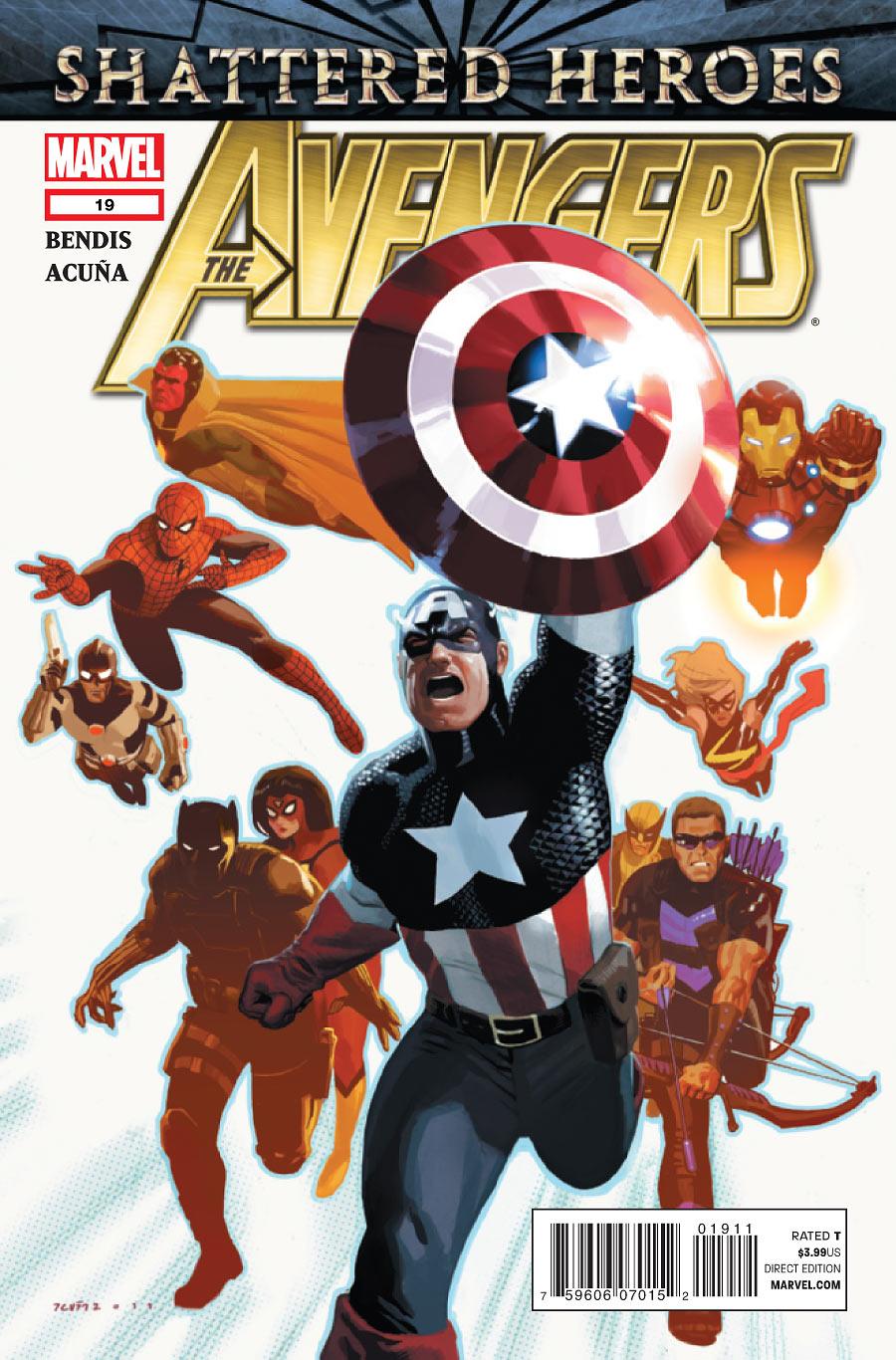 Avengers Vol 4 19