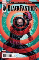 Black Panther Vol 1 167