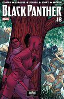 Black Panther Vol 6 18