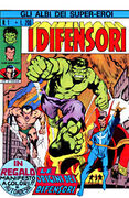 Book of Super Heroes (IT) Vol 1 1