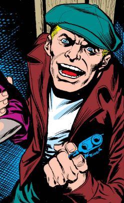 Burglar (Earth-616)