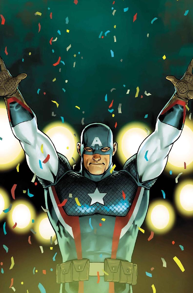 Captain America Steve Rogers Vol 1 19 Textless.jpg