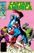 Captain America Vol 1 324