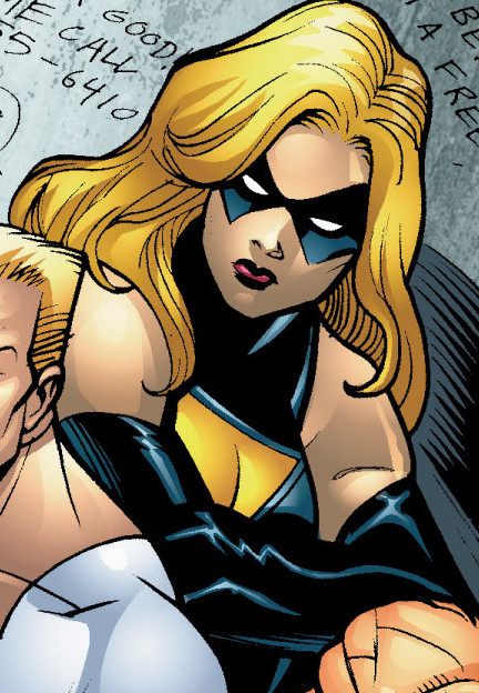 Carol Danvers (Earth-721)