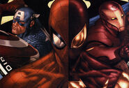 Civil War Promotional Image