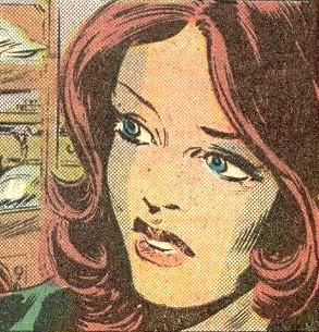 Colleen Sanders (Earth-616)