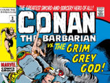 Conan the Barbarian Vol 1 3