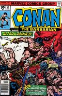 Conan the Barbarian Vol 1 71