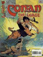 Conan the Savage Vol 1 9