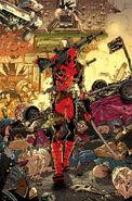 Deadpool Vol 6 7 Textless