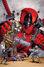 Deadpool vs. X-Force Vol 1 2 Textless