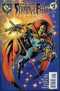 Doctor Strangefate Vol 1 1