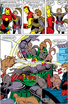 Doreen Green and Victor von Doom (Earth-616) from Marvel Super-Heroes Vol 2 8.jpg