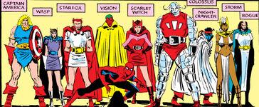 Avengers (Earth-8591)