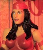 Elektra Natchios (Earth-93342)