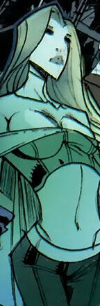 Emma Frost (Earth-47011)