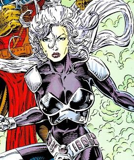 Emma Malone (Earth-616)