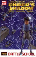 Ender's Shadow Battle School Vol 1 3