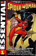 Essential Series Spider-Woman Vol 1 1