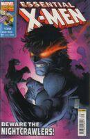 Essential X-Men Vol 1 139