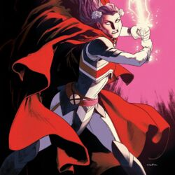 Elizabeth Braddock (Earth-616)