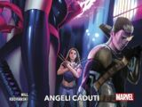 Fallen Angels Vol 1 1: Angeli Caduti