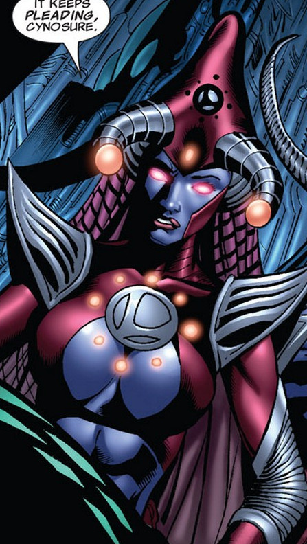Faze (Earth-616)