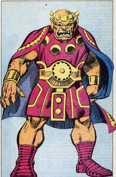 Geirrodur (Earth-616)