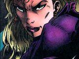 Glory Anah (Earth-616)
