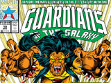 Guardians of the Galaxy Vol 1 19