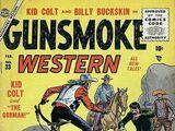 Gunsmoke Western Vol 1 33